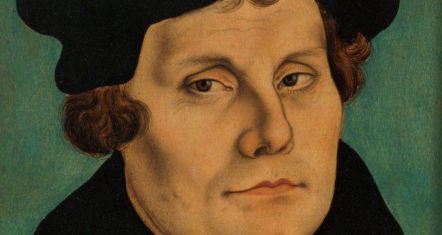 Martin Luther, le réformateur