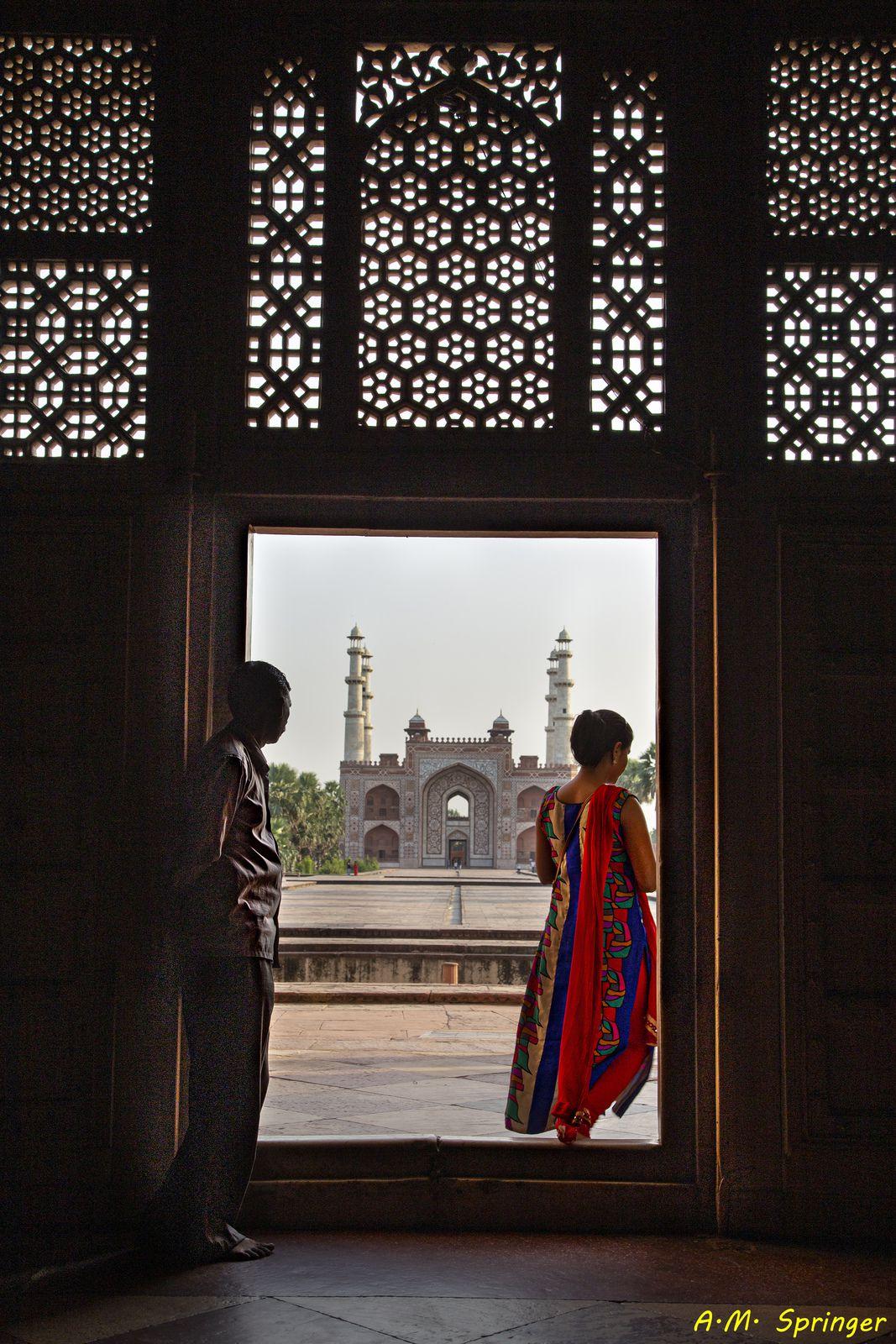 Inde - Uttar Pradesh - Sikandra