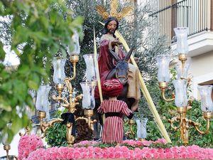 Semana Santa Badolatosa 2012 - 2013