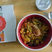 Santé : Avis Dietbon, les repas minceur à domicile - Les Gralettes