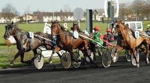 20 Juillet 2018  CABOURG - R1 - C2 - Trot