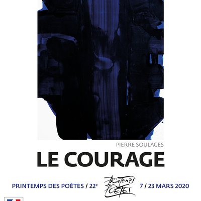 Courage ?