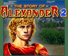 machine a sous The Story of Alexander 2 logiciel EGT