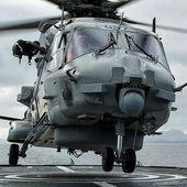 Le projet de budget 2021-2027 de l'Union européenne prévoit au moins 17 milliards d'euros pour la défense
