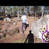 [POLOLO-OFFICIEL] Micro-sprint orienteering