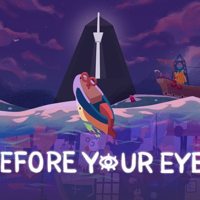 [ACTUALITE] GOODBYEWORLD GAMES - DISPONIBLE SUR STEAM LE 8 AVRIL