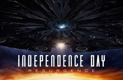 Independance Day Resurgence - Bande Annonce 3 VO (version longue)