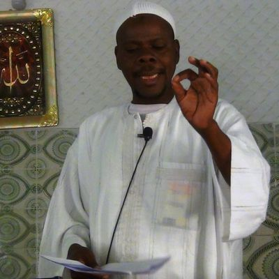 Audio Khoutbah Joumou'ah du 22 mars 2019 la Prière avec Imam Mbengue hafizahou-Llah