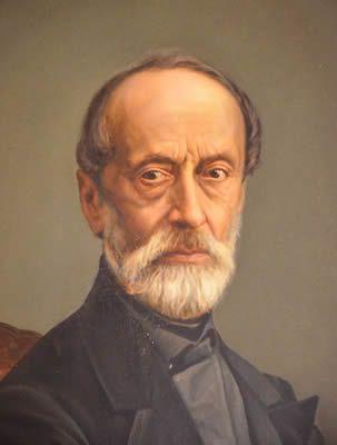 Mazzini Giuseppe