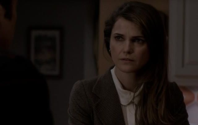 Critiques Séries : The Americans. Saison 2. Episode 12. Operation Chronicle.
