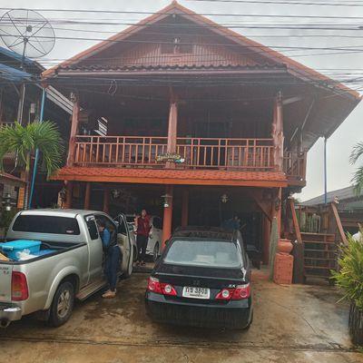 Un plan logement sur Chiang khan