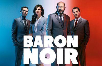 Baron Noir (Saison 2, 8 épisodes) : quand la fiction dépasse la réalité