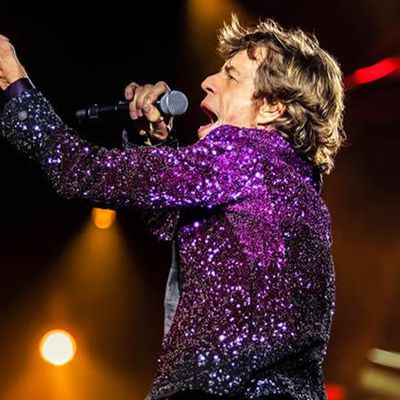 Inside the Rolling Stones' New Stadium Tour: Hot Rocks and Deep Cuts