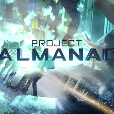 Project Almanach : behind the scene