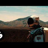 LUM!X & Hyperclap - Major Tom (feat. Peter Schilling) [Official Music Video]