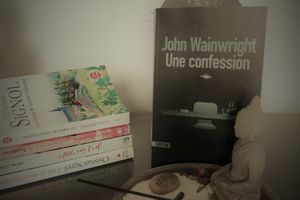 UNE CONFESSION de John Wainwright
