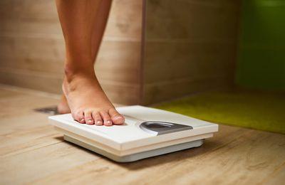 L'effet des règles sur le poids (partie 1)