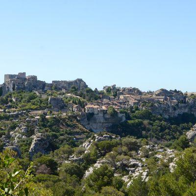 Baux-de-Provence