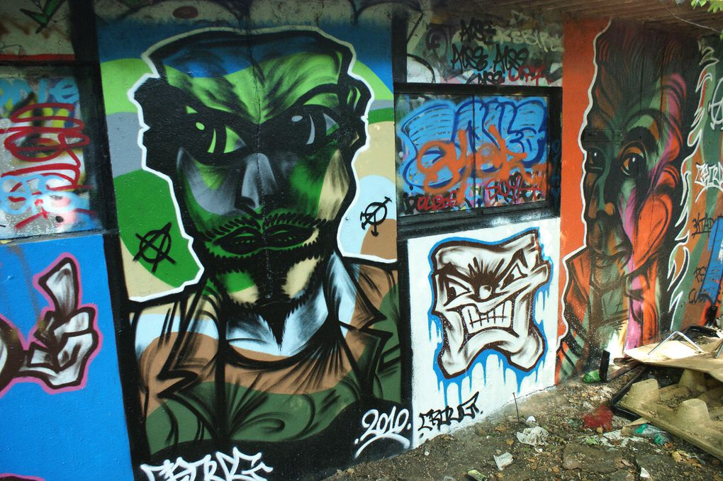 Album - Graffitis-Dept-91-divers-Tom-001