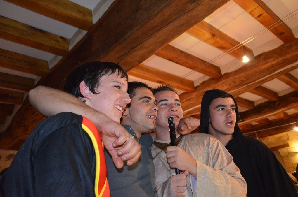Album - cousinade-2011-la-soirée