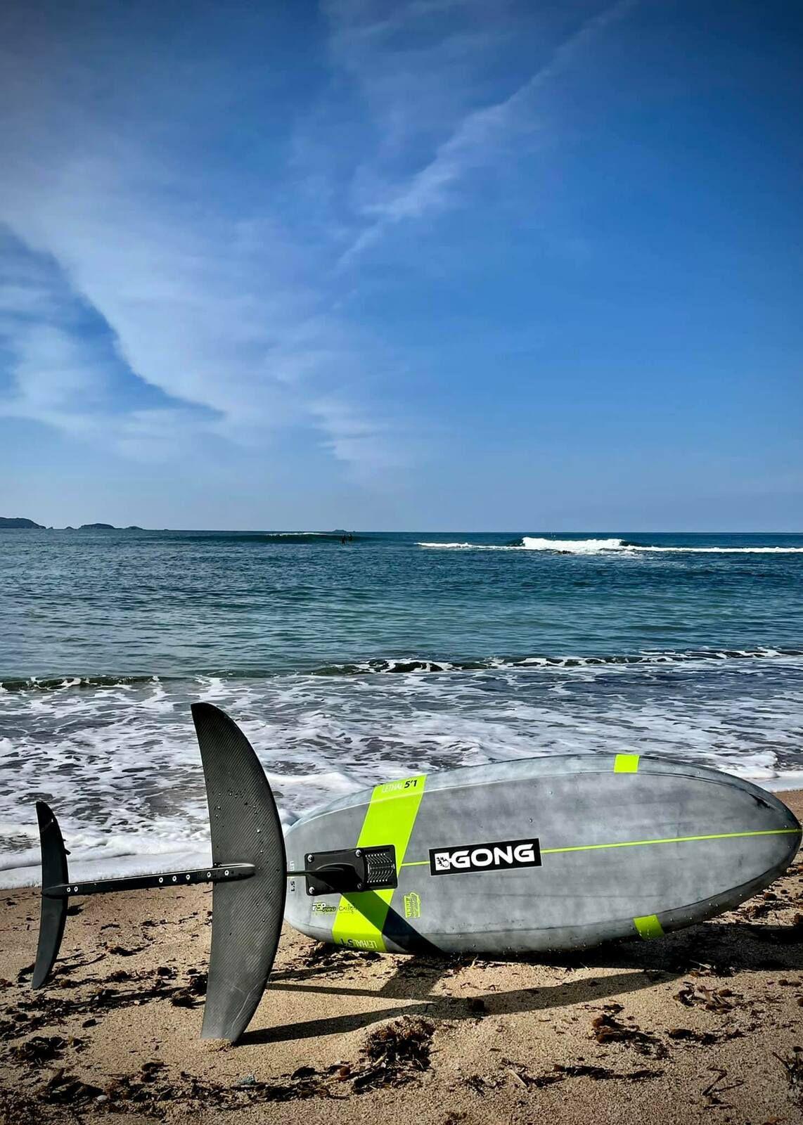 Surfoil solo