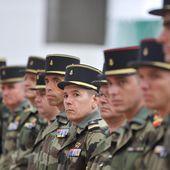 Les armées vont perdre 20 000 postes supplémentaires d'ici à 2019