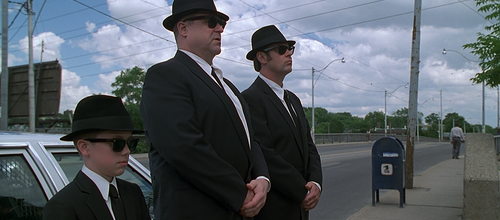Blues Brothers 2000 - de John Landis
