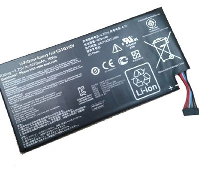 battery for ASUS C11-ME172V, replacement ASUS C11-ME172V laptop battery