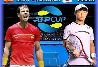 ATP Cup Day 6