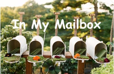 In My Mailbox (362)