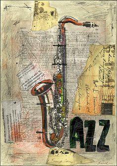 Le jazz - Les figures majeures (4)