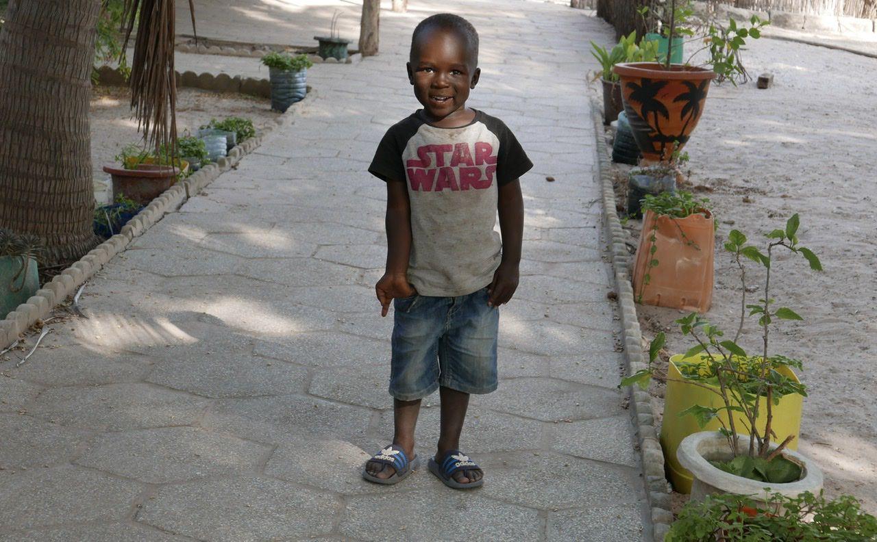 Sénégal 3