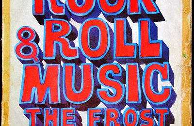 The Frost - Rock and roll music / Donny's blues - 1969