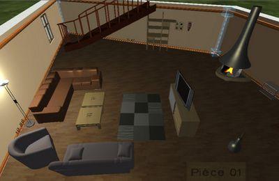 TEST: un logiciel d'architecture 3D pour rénover son logement