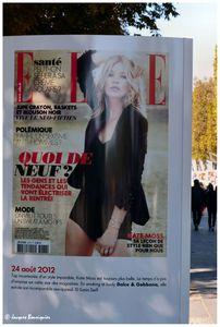 Paris, une journée sous le signe du portrait