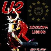 U2 -ZOO TV Tour -15/05/1993 -Lisbonne -Portugal- Estadio Jose Alvalade - U2 BLOG