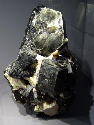 La couleur des minéraux