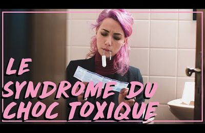 Tampon syndrome choc toxique