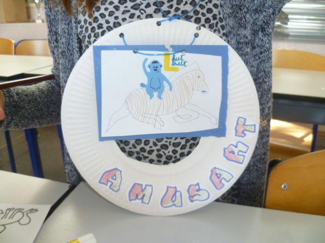 cycle 5: serpent; assiette, mode, carte masque, carte regard, oeil égyptien et lettres hiéroglyphes, mandalas