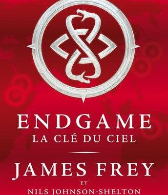 James Frey, La clé du ciel