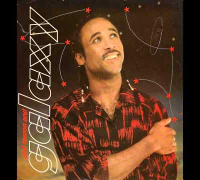Phil Fearon & Galaxy Medley d'Alan Coulthard 1984