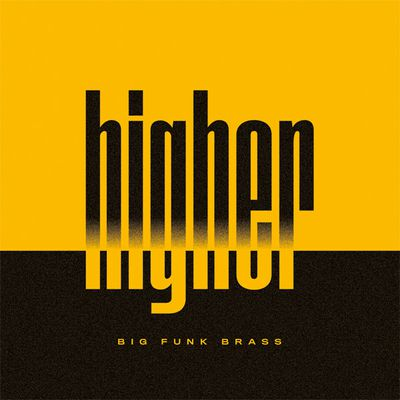 Big Funk Brass, le clip de Rock The Stage | nouvel album Higher