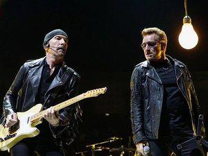 U2 -The O2 Arena -Londres (5) -02/11/2015