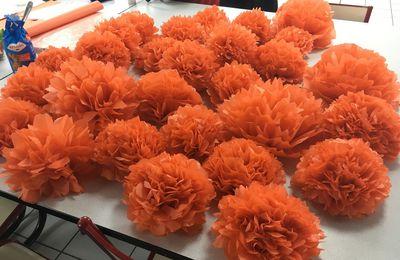 Semaine Orange