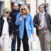 Affaire libyenne : la garde à vue de Mimi Marchand prolongée + rappels Affaire #Benalla : Michèle #Marchand, proche du couple #Macron, aurait logé Alexandre #Benalla (été 2018) - MOINS de BIENS PLUS de LIENS