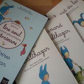Premières lectures - Premiers romans # 9 - 3 histoires de Balthazar. Premiers livres à lire seul - lecture phonétique - Montessori (Dès 4 ans)