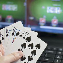 On line Poker Rooms