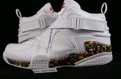 Nike Air Raid Urban Jungle