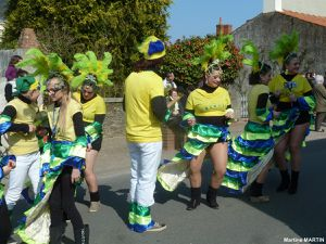 Char Brazil
