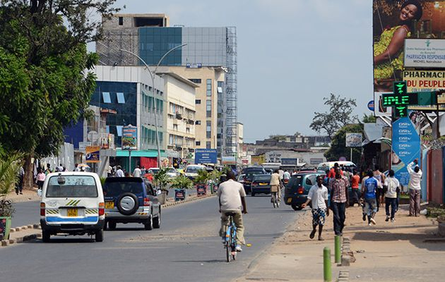Pénurie du carburant à Bujumbura